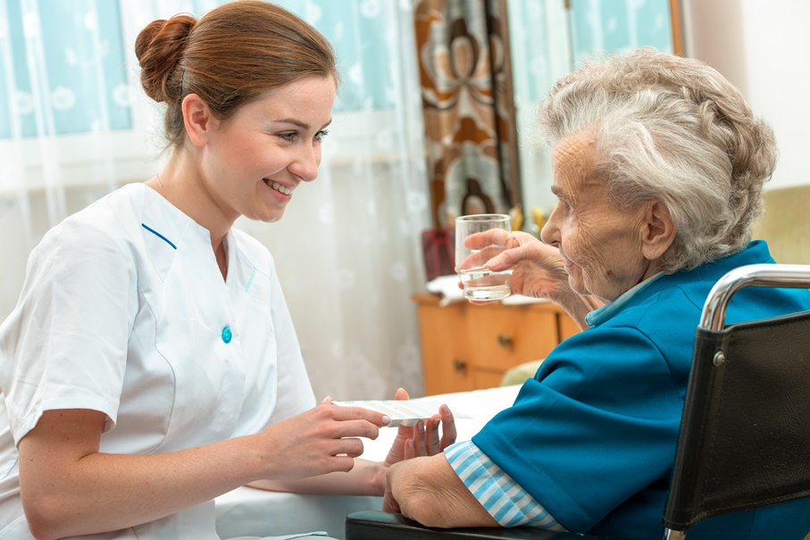 Harbor Care Associates | Home Health Care | Nursing | Michigan