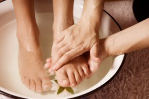 Foot Care Harbor Care Associates