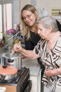 Assisted Living Harbor Care Associates
