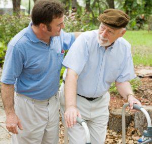Parkinson's Harbor Care Associates